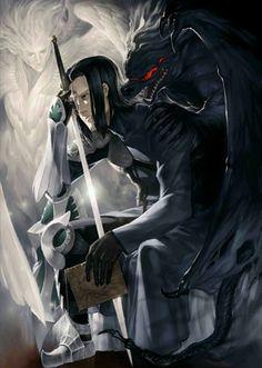 Fate/Grand Order Gilles De Rais