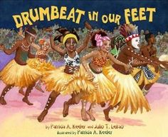 "Videos to go along with ""Drumbeat in Our Feet"" by Patricia Keeler"