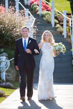 Classic Cape Cod Wedding from Person + Killian Photography