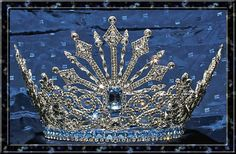 Stunning Russian Imperial Dynasty Crown... nice but... :-) .  #crown #crowns jewelry #russian crown