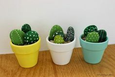 Faux Cactus | DIY Room Decor Ideas for Crafters (Who Are Also Renters)