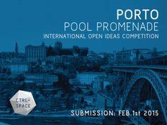 Porto Pool Promenade Competition
