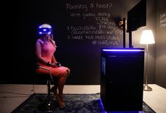 Total VR And Technology. To say that virtual reality technology has actually finally gotten here would not be proper, however it is closer than ever. World Trending News, Virtual Reality Education, Technology World, Technology News, Hopes And Dreams, Use Case, Augmented Reality, Celebrity News, The Past
