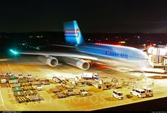 Photo of HL7612 Airbus A380-861 by Sakura