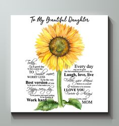 Trendy Birthday Quotes For Mom From Daughter Funny Party Ideas 55 Ideas Beautiful Daughter Quotes, Mom Quotes From Daughter, Daughters Of The King, Mom Daughter, Happy Birthday Mom From Daughter, Boyfriend Gift Basket, Birthday Quotes For Daughter, Before Wedding, Tattoos For Daughters