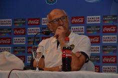 Bianchi respondió irónicamente tras la pregunta en Chaco   Copa Argentina