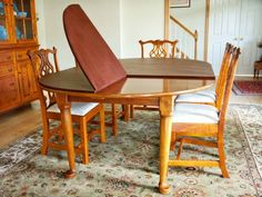 Appealing Dining Room Table Pads