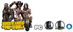 Play Borderlands The Pre-Sequel, with our KEYGEN you can activate game on PC, PS3 and XBOX 360.
