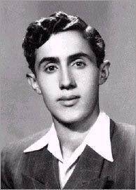 Sohrab Sepehri, Iranian poet