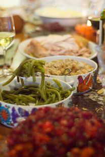5 Traditional Thanksgiving Dinner dishes you can make in your crock pot