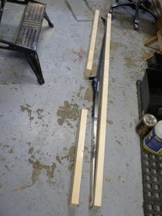 How to build your own home made ski wax bench Home Made Wax, Xc Ski, Build Your Own House, Wood Working, Building A House, House Ideas, Bench, Outdoors, Exercise