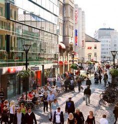 Malmö tourism