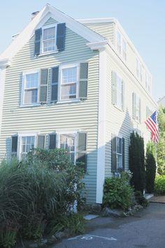 Pearls of Style   Marblehead Massachusetts