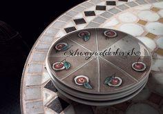Kuchenteller: Handgezeichnet, digital bearbeitet und auf Porzellan gebrannt: http://www.keramiklich.de/shop.html#!/Teller-Schwarzwälderkirsch-17-cm-20-cm-Durchmesser/p/73133343/category=19260126
