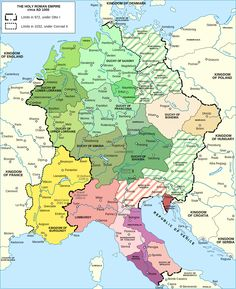By A.D. 1100 the Duchy of Lorraine, Upper Lorraine, still reached from the Rhein to France though fragmentation continued.  A half a century earlier (1048) the House of Ardennes-Metz came to rule the duchy.