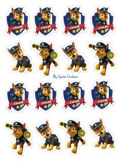 Paw Patrol Party, Paw Patrol Birthday, Cartoon Dog, Third Birthday, Eid, Birthday Party Themes, Safari, Superhero, Diy Party