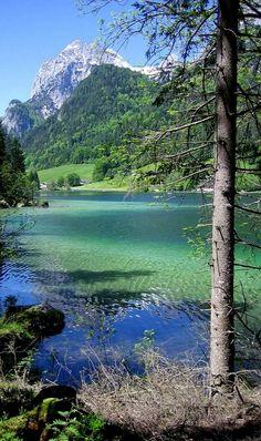 Berchtesgaden, Bavarian Alps, Germany   by babsalita