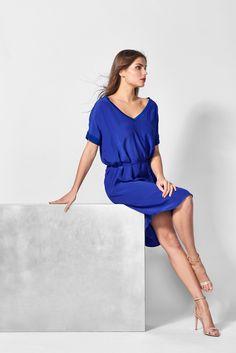 Cold Shoulder Dress, Elegant, Dresses, Fashion, Classy, Vestidos, Moda, Fashion Styles, Dress