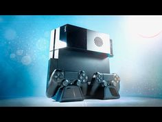 Building the Ultimate PS4 - YouTube
