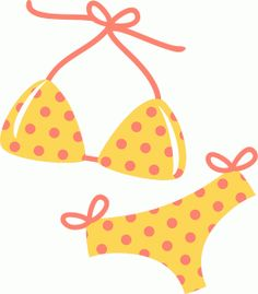 Polka Dot Bikini SVG scrapbook cut file cute clipart files for silhouette cricut pazzles free svgs free svg cuts cute cut files Silhouette Cameo Projects, Silhouette Design, Bd Art, Summer Party Themes, Beach Quilt, Summer Clipart, Polka Dot Bikini, Cute Clipart, Cute Cuts