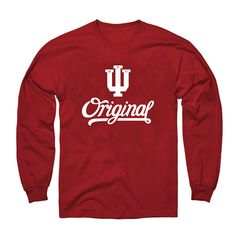 The Original ol' skool Phi Nu Pi Long Sleeve T-Shirt. Limited Edition Kappa merchandise only available at NupeMall.