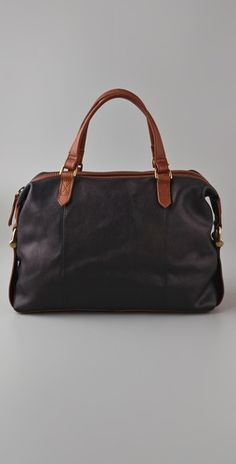 Madewell  All Leather Bag    $178.00