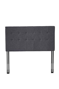 Classic Deluxe Tufted Fabric Upholstered Headboard Color ... https://www.amazon.com/dp/B01KGV8DD8/ref=cm_sw_r_pi_dp_x_cKh2yb2A4CRQF
