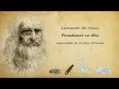 Leonardo da Vinci, Povestioare cu tâlc, repovestite de Ovidiu Drîmba, le...