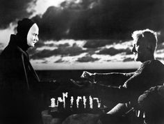 Ingmar Bergman's The Seventh Seal
