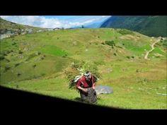 Santeos: Η κόρ' επήεν σον παρχάρ' Mountains, Nature, Blog, Travel, Naturaleza, Viajes, Trips, Nature Illustration, Outdoors