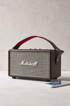 Marshall Kilburn Portable Speaker: