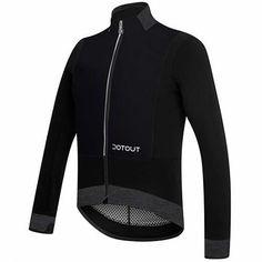 Prezzi e Sconti: #Giubbino dotout race wool air max nero grigio  ad Euro 269.00 in #Dotout #Abbigliamento uomo
