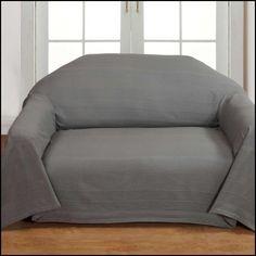 Large Cotton Throws For Sofas