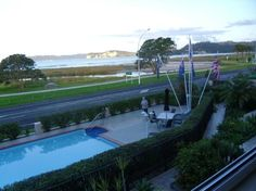 Loved it.... - Review of Admiralty Lodge Motel, Whitianga, New Zealand - TripAdvisor Motel, Great Deals, New Zealand, Trip Advisor, This Is Us, Island, Explore, Book, Outdoor Decor