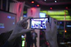 HTC One launch Latvia - 10   Flickr: Intercambio de fotos