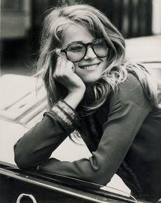 Charlotte Rampling. Beauty.