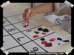 Tuesday Teaching Tips: Counting And Ordering Numbers. Here you'll find a counting activity and a video showing students counting and ordering numbers in multiple ways. http://topnotchteaching.com/tuesday-teaching-tips/counting-and-ordering-numbers/