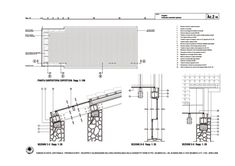 Spazi Consonanti · Progetto di restauro e valorizzazione del casale rurale prossimo al complesso archeologico delle cosiddette Terme di Tito