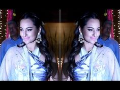 Sonakshi Sinha at Aamir Khan's house for Diwali Party 2016.