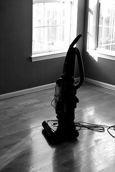 Get your home nice and clean before you move in!