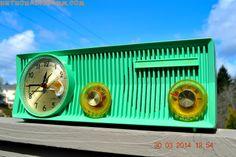 1957 Motorola 57CS