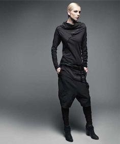 Visions of the Future  Masnada A W 2012 Future Fashion, Dark Fashion, 176ddc9731