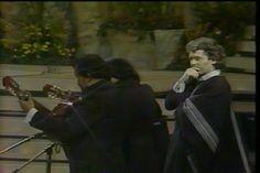 Raphael en Viña del Mar. 1982