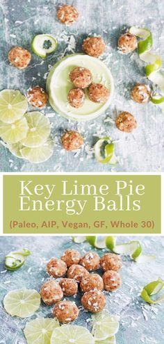 Whole 30 Recipes, Whole 30 Meals, Whole 30 Snacks, Paleo Whole 30, Whole 30 Dessert, Aip Diet, Anti Inflammatory Recipes, Paleo Dessert, Dairy Free