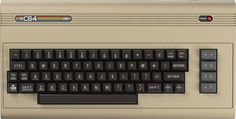 The C64 Mini Computer - The Official C64 website