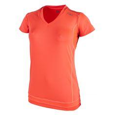 WOMAN RUNNING T-SHIRT , Abbigliamento sportivo uomo CMP Campagnolo