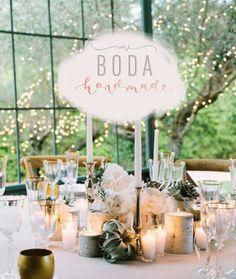 Te molaría organizar tu boda? Ven y mira esto!