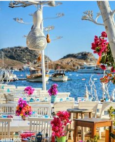 Gümüşlük.. Bodrum.. Muğla. Turkey Wonderful Places, Great Places, Places To Go, Beautiful Places, Turkey Vacation, Turkey Travel, Foto Poster, Belleza Natural, Istanbul Turkey