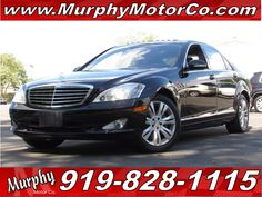 First look!  2008 Mercedes-Benz S-Class S550 4MATIC  just added to inventory!  http://p.dsscars.com/WDDNG86X08A210808