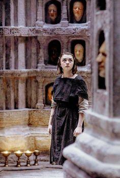 # Game of Thrones - Arya Stark - Game Of Thrones Dessin Game Of Thrones, Game Of Thrones Arya, Game Of Thrones Facts, Game Of Thrones Costumes, Jaime Lannister, Cersei Lannister, Daenerys Targaryen, Khaleesi, Winter Is Here